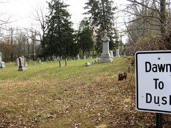 Baxter Baptist Cemetery