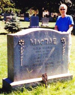 Mary Jane <I>Tuite</I> MacRae