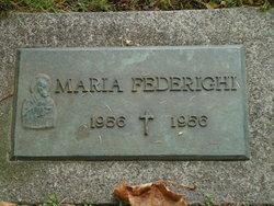 Maria Federighi