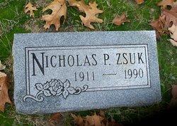 Nicholas P. Zsuk