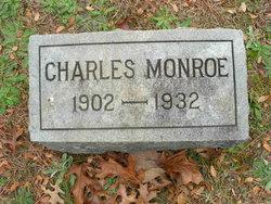 Charles Monroe Bowman