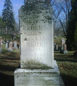 Sarah Alberta Smith