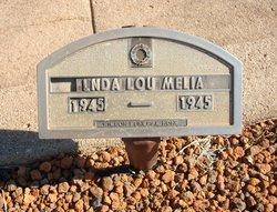 Linda Lou Melia