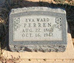 Eva <I>Ward</I> Perren