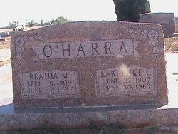 Reatha M. O'Harra