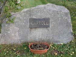 Marguerite M Carroll
