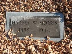Harvey W Morris
