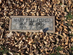 Mary Bell Fisher