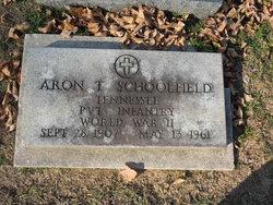 Aron T Schoolfield