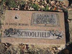Laura B Schoolfield