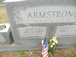 James Fenton Armstrong
