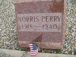 Norris Perry Lounsbury