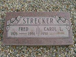 Fred Strecker