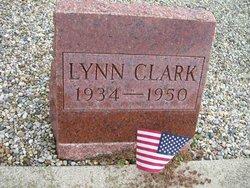 Lynn Clark Lounsbury