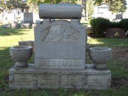 Joseph Gressmann
