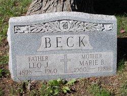 Leo J Beck