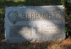 Sylvester E Berbach