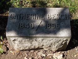 Catherine Besch