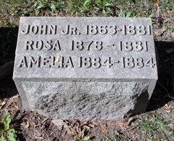 John Besch, Jr