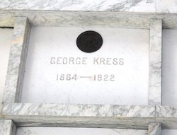 George Kress