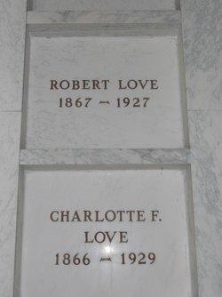 Charlotte F. Love
