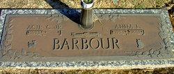 "Anna Lou ""Penny"" Barbour"
