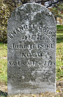 Emanuel Cripe
