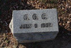 Grace O. <I>Kendall</I> Cummins