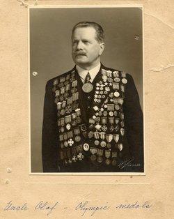 Olaf Husby