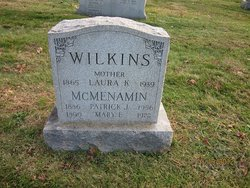 Patrick J. McMenamin