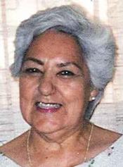 Maria Antonia <I>Leos</I> Cobos