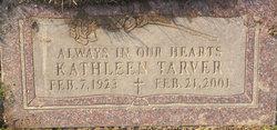 Kathleen Tarver