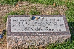 Joel L Blackman