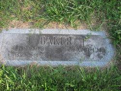 Leonard J. Baker