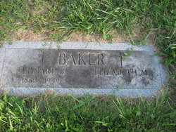 Elizabeth M. Baker