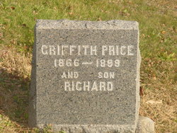 Griffith Price