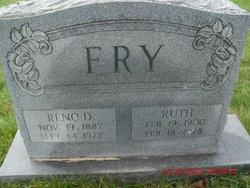 Reno D Fry