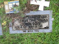 Uy'tavius Trayshuan Johnson