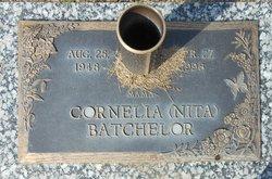 """Cornelia """"Nita"""" <I>Blackmon</I> Batchelor"""