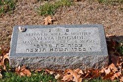 Sylvia <I>Rothenberg</I> Bogmol
