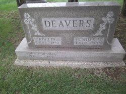 Gladys M. Deavers