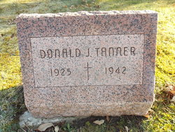 Donald J Tanner
