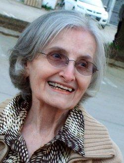 Virginia Sue <I>Dyer</I> Eldridge