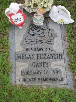 Megan Elizabeth Ganey