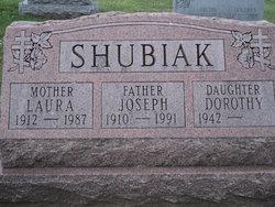 Joseph Shubiak