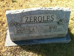 Mary Zeroles