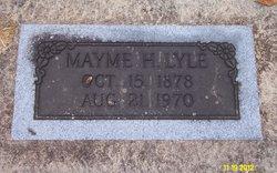 Mayme H Lyle