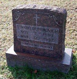 Stanko Dudukovich