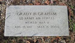 Grady H. Graham