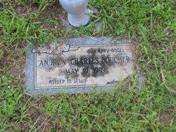Andrew Charles Boucher